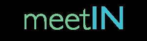 meetIN Logo