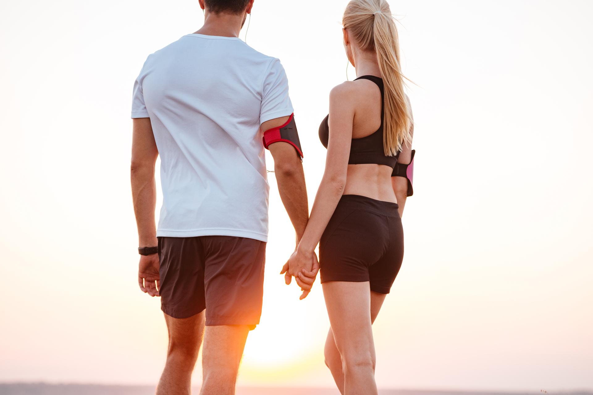 Innovation: Dating App für Mitglieder von Fitness Studios jetzt in Deutschland