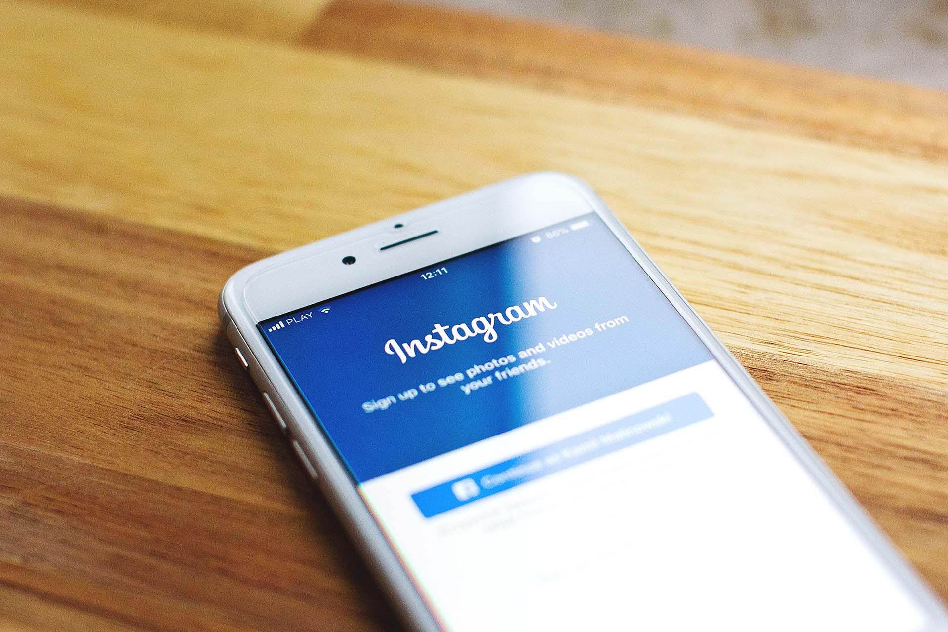 6 Marketing Tipps für Fitness Studios mit Instagram Accounts