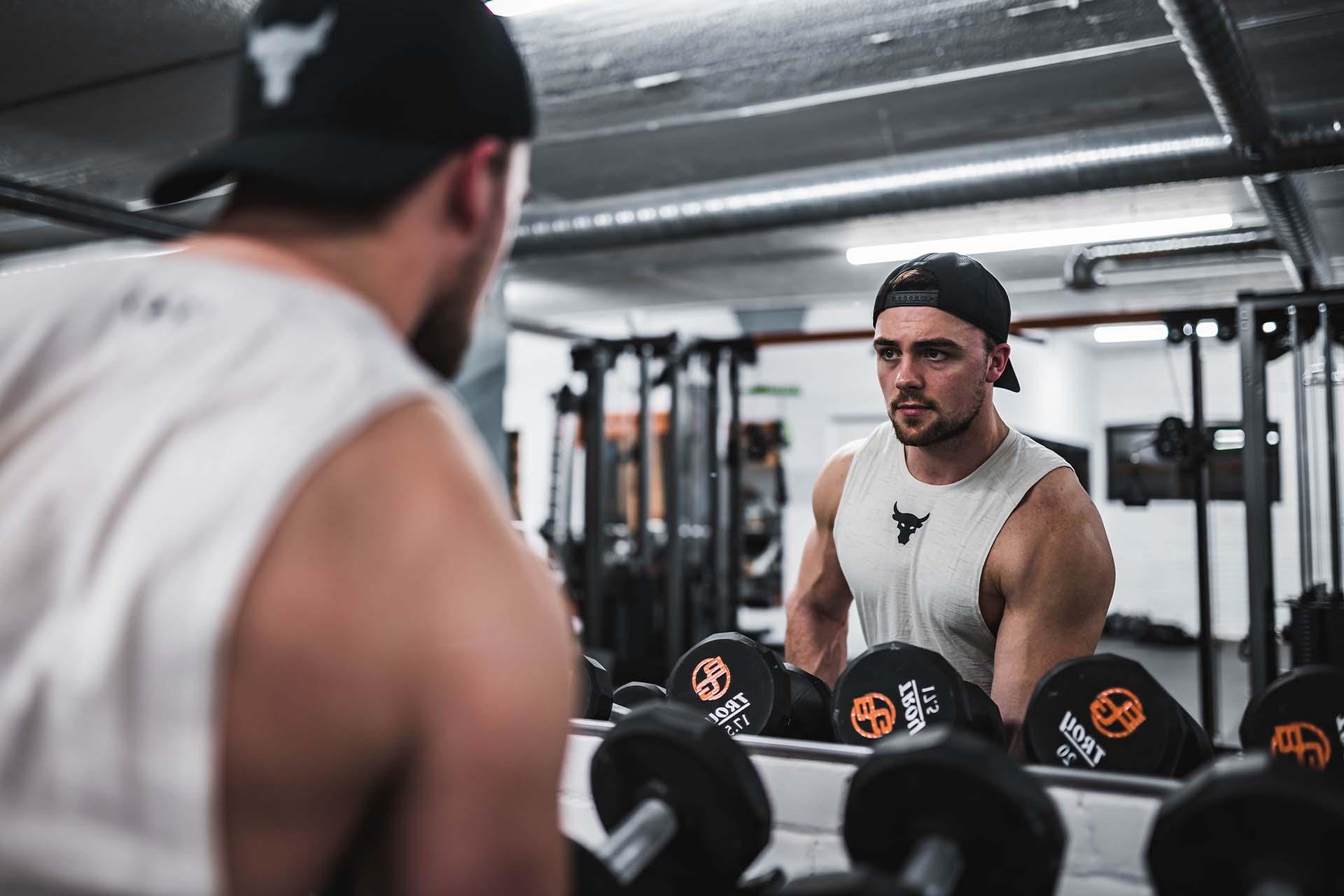 Anonymität und Einsamkeit in Fitness Studios und Sportvereinen
