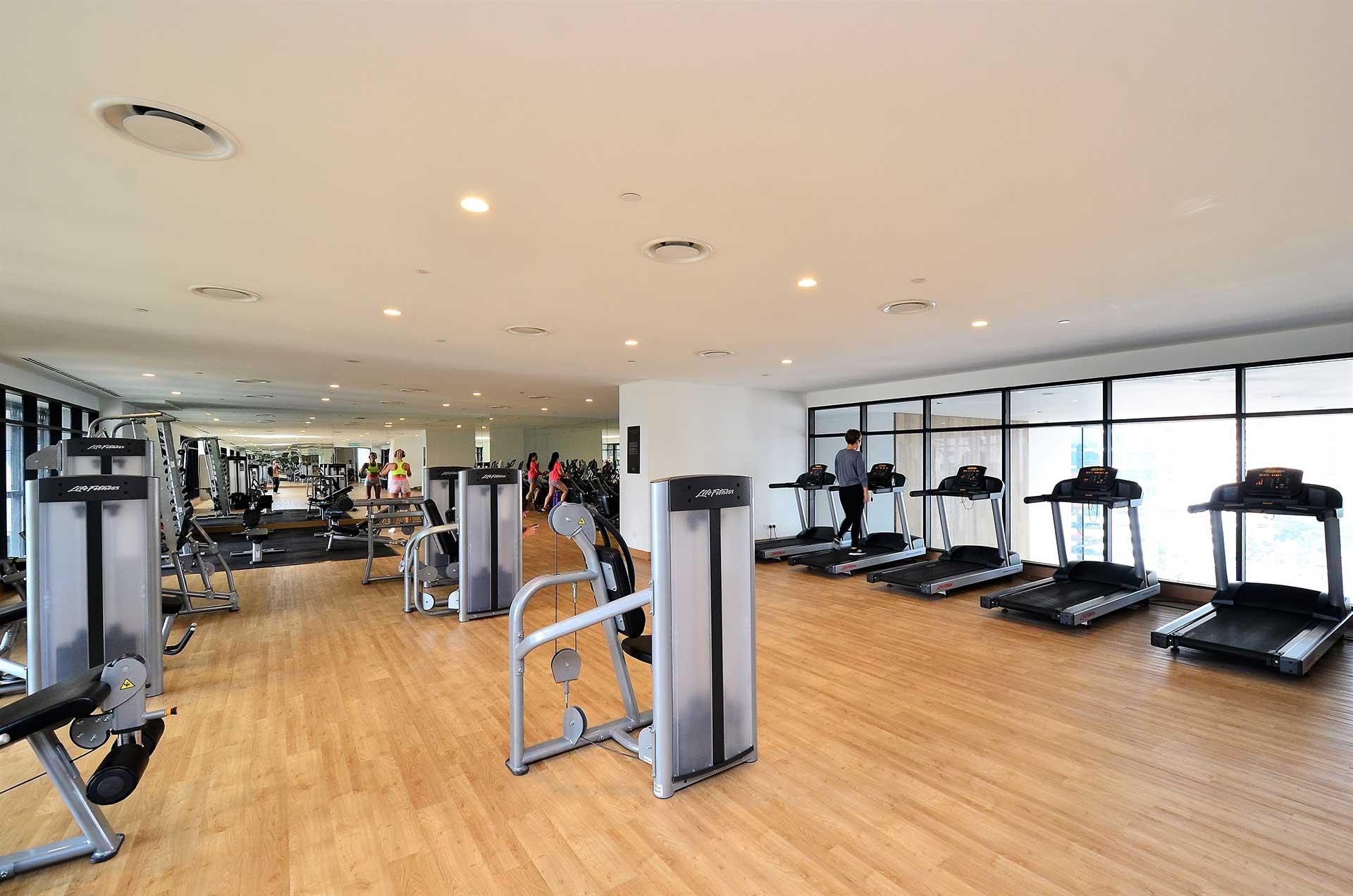 Kundenbindung in Fitnessstudios