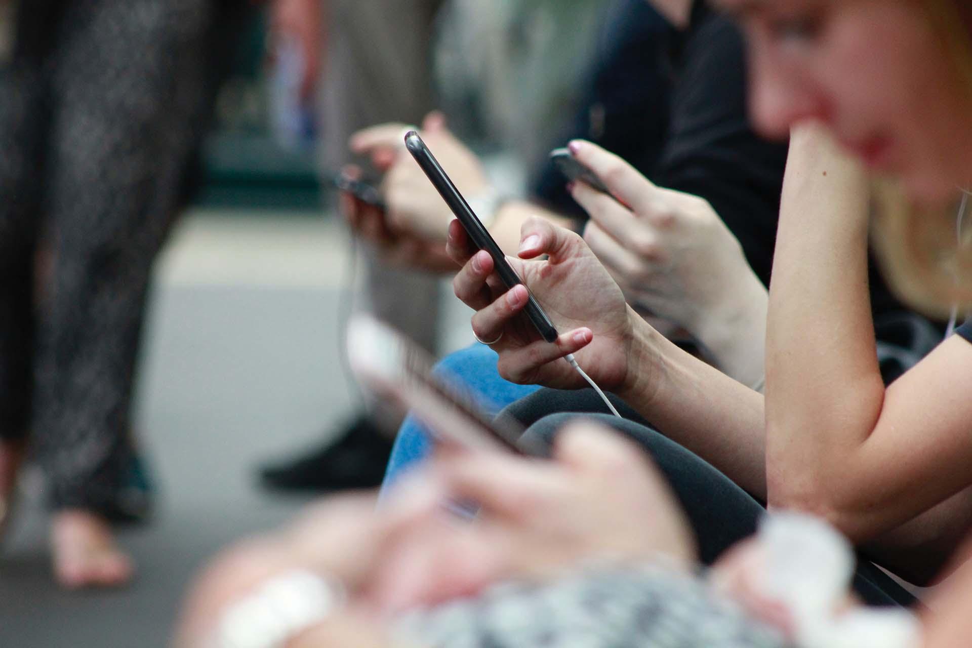 Innovation: Dating App für Mitglieder und Trainer