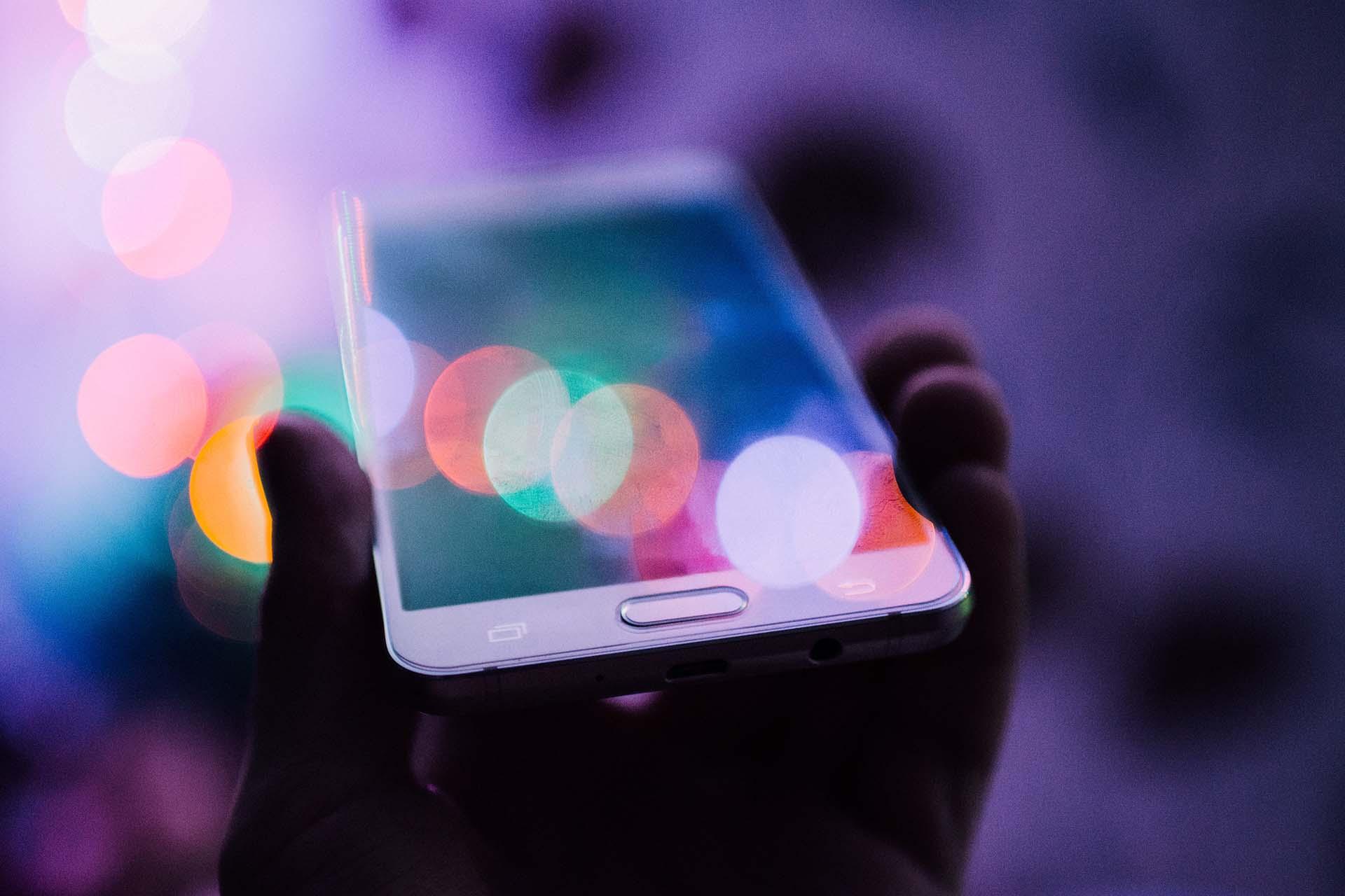 Fakten zur verwendung von dating-apps