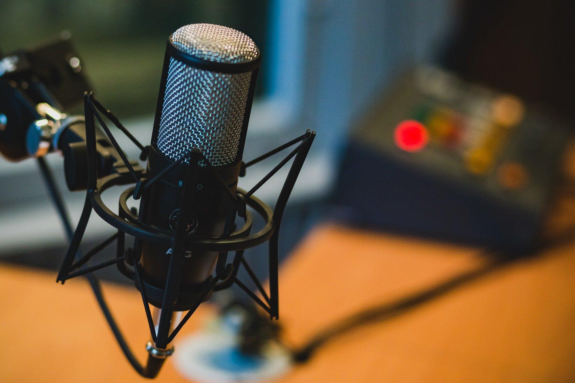 Podcast: Expertenwissen auf Vereinsmeier.de